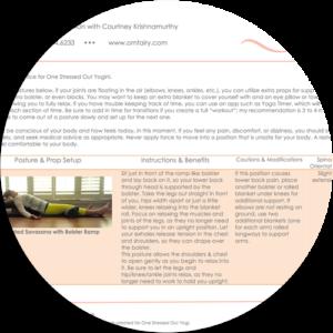 Sample Restorative Practice