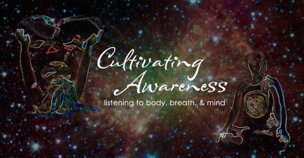 Cultivating Awareness