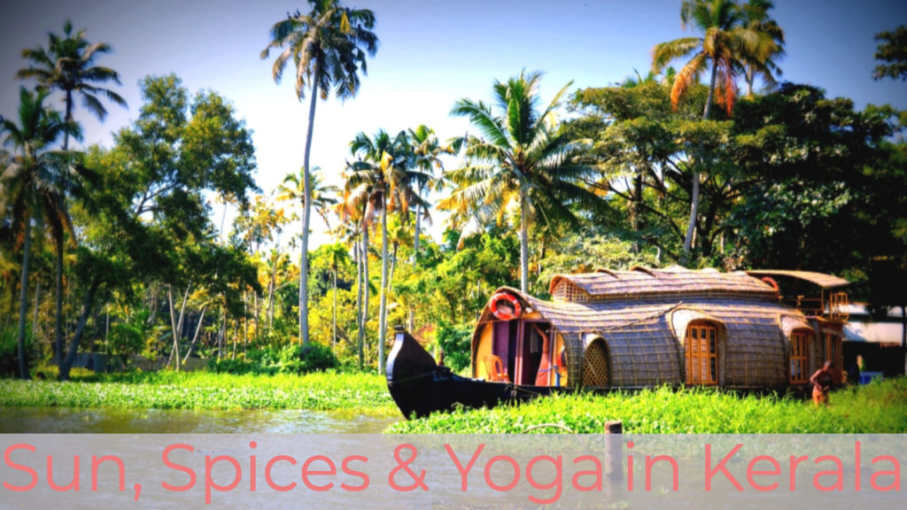 Sun, Spices & Yoga in Kerala