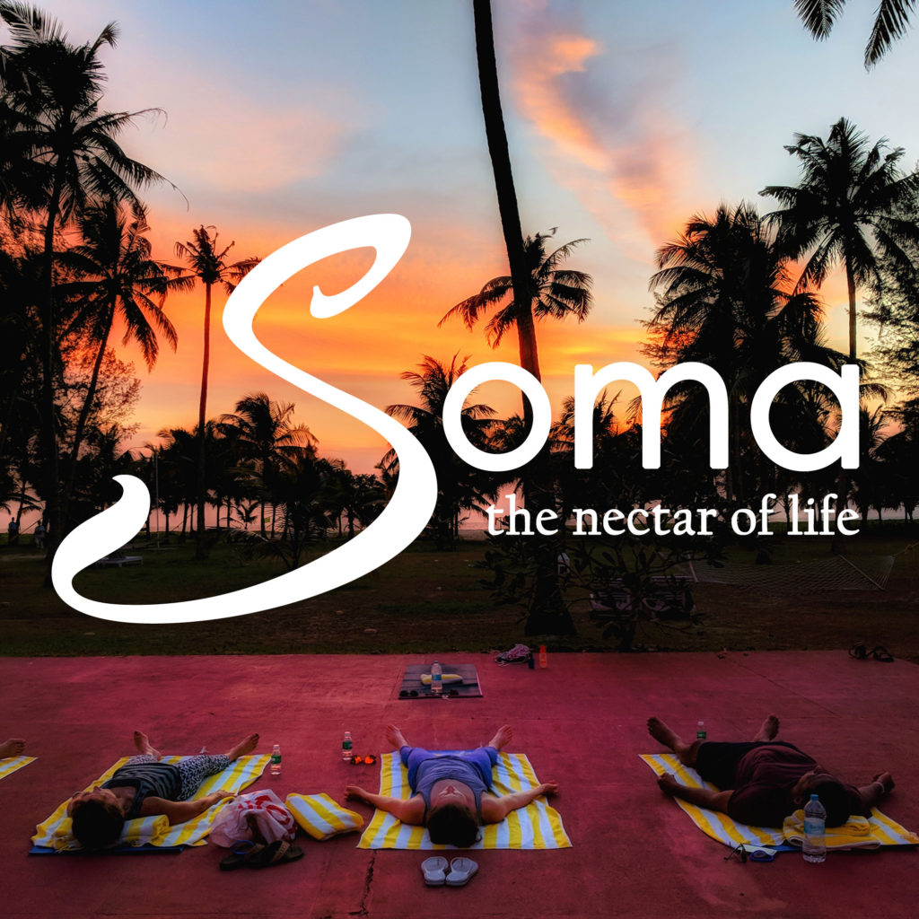 Soma: The Nectar of Life - a 50 hour YTT immersion
