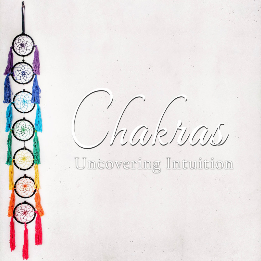 Chakras :: Uncovering Intuition | A 50-hour YTT Immersion