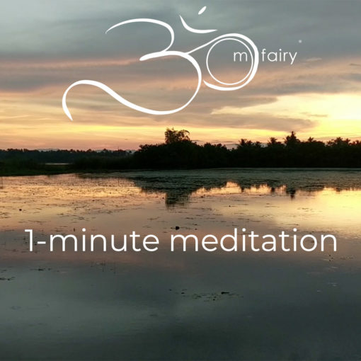 India Sunrise Meditation