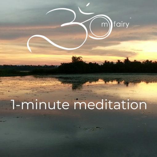 India Sunrise Meditation