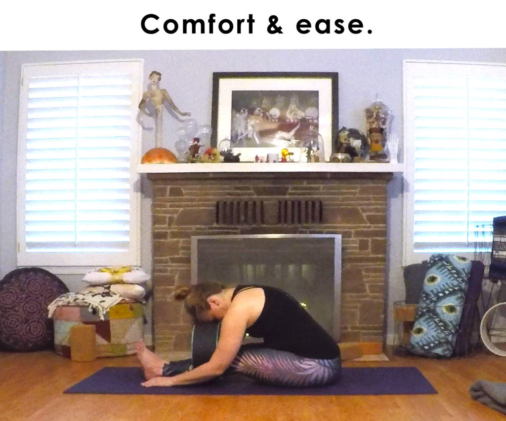 Comfort & Ease